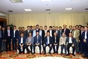 Thủ tướng gặp mặt lãnh đạo các cơ quan thông tấn, báo chí