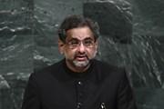 Pakistan khẳng định Mỹ không hề đe dọa hành động quân sự