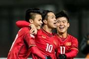 Sự kiện trong nước 15-21/1: Chiến thắng lịch sử của U23 Việt Nam