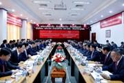 Thành phố Hồ Chí Minh và thủ đô Vientiane tăng cường hợp tác