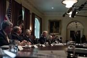 Viên chức Mỹ trở lại làm việc sau khi chính phủ mở cửa