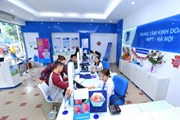 Tái cơ cấu và cổ phần hóa Tập đoàn Bưu chính viễn thông Việt Nam