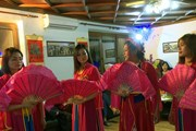 Khơi dậy tình yêu đối với chèo của người Việt Nam tại Séc