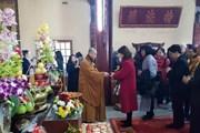 Người Việt tại Paris, Venezuela vui đón Năm Mới Mậu Tuất