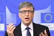 Bill Gates chỉ trích chương trình cải cách thuế 'thiên vị' người giàu