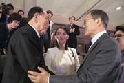 Triều Tiên đề nghị cử phái đoàn cấp cao tới dự bế mạc Olympic
