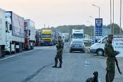 Ukraine thừa nhận chưa sẵn sàng gia nhập EU và NATO