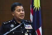 Malaysia điều tra Cục trưởng cảnh sát điều tra tội phạm