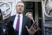 Nga lại triệu Đại sứ Anh về vụ đầu độc cựu điệp viên