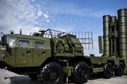 Mỹ dọa trừng phạt Nga nếu Moskva bán S-400 cho nước ngoài
