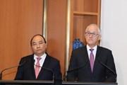 Australia coi Việt Nam là đối tác quan trọng về giáo dục nghề nghiê