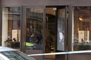 Vụ cướp táo tợn giữa ban ngày tại phố mua sắm ở London