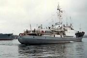 Quân đội Nga tăng cường sức mạnh của Hạm đội Biển Đen