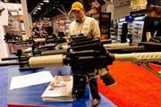 Học sinh Mỹ chuẩn bị cho cuộc tuần hành lớn đòi kiểm soát súng đạn