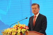 """Việt Nam là trụ cột trong """"Chính sách hướng Nam mới"""" của Hàn Quốc"""