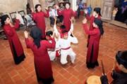 """Công bố sản phẩm du lịch """"Hát Xoan làng cổ"""" và tour Hà Nội-Phú Thọ"""