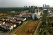 TP.HCM: Giải pháp nào cho thị trường bất động sản?