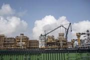 Giá dầu thô ngọt nhẹ WTI chạm mức cao nhất trong hơn 3 năm