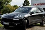 Đức bắt giữ quản lý hãng Porsche liên quan đến vụ gian lận khí thải