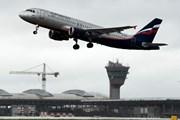 Nga cáo buộc Mỹ gây khó khăn về thị thực cho các phi công Nga