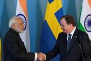 """Thủ tướng Ấn Độ thăm châu Âu, mở rộng tham vọng """"Make in India"""""""