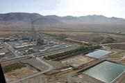 Iran tuyên bố sẵn sàng nhanh chóng nối lại chương trình hạt nhân