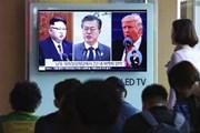 Bàn nghi thức ngoại giao, hai miền Triều Tiên họp trù bị thượng đỉnh