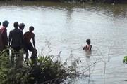 Ninh Thuận: Xuống kênh tắm, một học sinh bị đuối nước