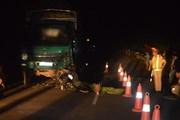 Làm rõ nguyên nhân vụ tai nạn giao thông làm 4 người tử vong