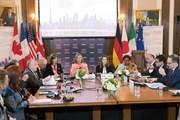 Nhiều vấn đề nóng sẽ được nêu trong tuyên bố chung G7