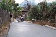 Hải Phòng: Không cấp giấy khai sinh vì chưa đóng tiền làm đường