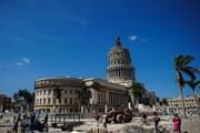 Hà Nội và Havana trao đổi kinh nghiệm phát triển thành phố