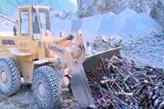 Làm mất vật liệu nổ công nghiệp, một giám đốc bị phạt 80 triệu đồng