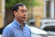 Khởi tố bị can đối với nguyên Phó Tổng Giám đốc Lọc hóa dầu Bình Sơn