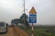 Hà Nội: Sớm thanh tra để thu hồi những dự án đất chậm trễ