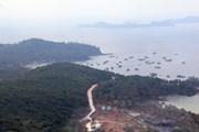 Kiên Giang siết chặt quản lý kiểm soát về đất đai trên đảo Phú Quốc