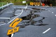 New Zealand: Động đất 6,2 độ Richter rung chuyển quần đảo Kermadec