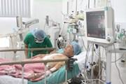 Sự kiện trong nước 14-20/5: Thực hiện ca ghép tim xuyên Việt