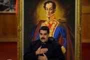 Đương kim tổng thống Venezuela Nicolas Maduro tái đắc cử