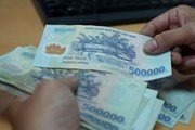 Quảng Ngãi: Phát hiện thêm 5 cán bộ ''ăn chặn'' tiền chính sách