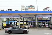 Petrolimex Sài Gòn triển khai hai điểm cửa hàng mua xăng tự phục vụ