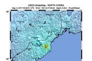 Triều Tiên không mời quan chức Mỹ tới sự kiện đóng bãi thử hạt nhân