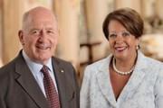 Toàn quyền Australia bắt đầu thăm cấp Nhà nước tới Việt Nam
