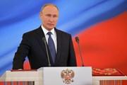 Tổng thống Putin tuyên bố Nga đặt chủ quyền cao hơn tất cả