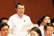 Đại biểu Quốc hội tranh luận về phiên tòa xét xử vụ án chạy thận