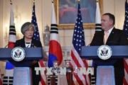 Tổng thống Trump bảo vệ tuyên bố chấm dứt tập trận với Hàn Quốc