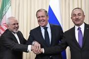 Nga, Iran và Thổ Nhĩ Kỳ nhất trí sơ bộ về Ủy ban hiến pháp Syria