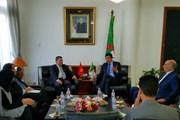 Các doanh nghiệp Algeria muốn tiếp cận thị trường Việt Nam