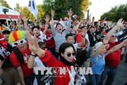 Sử dụng giấy tờ World Cup từ Nga nhập cảnh Phần Lan để xin tị nạn