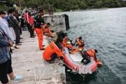 Cảnh sát Indonesia nghi ngờ có âm mưu đằng sau vụ lật tàu tại hồ Toba